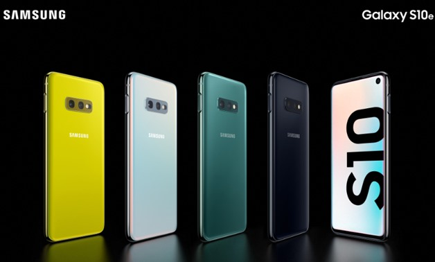 Celebrating a decade since the launch of the first Galaxy S, Samsung Electronics Co., Ltd. introduces a new line of premium smartphones: Galaxy S10.