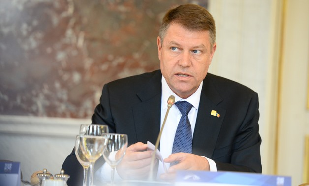 Romanian President Klaus Iohannis – CC via Wikimedia Commons/European People's Party