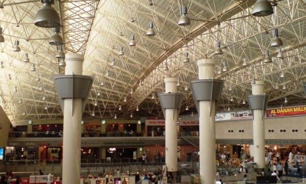 Kuwait International Airport – CC via Flickr/MuLaN
