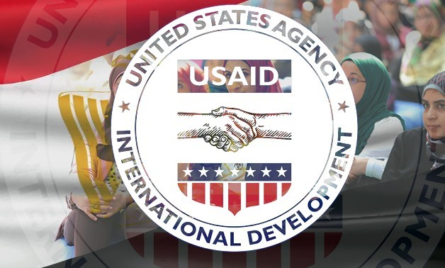 The USAID cooperation comes as an affirmation to the U.S. government's support for entrepreneurship in Egypt – Photo compiled by Egypt Today staff