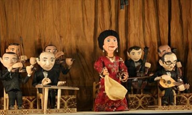 ''Umm Kulthum is Back again'' is the name of the new concert that will be presented by El Sawy Puppet theater on March 7 at El Sawy Cultural Wheel - Egypt Today.