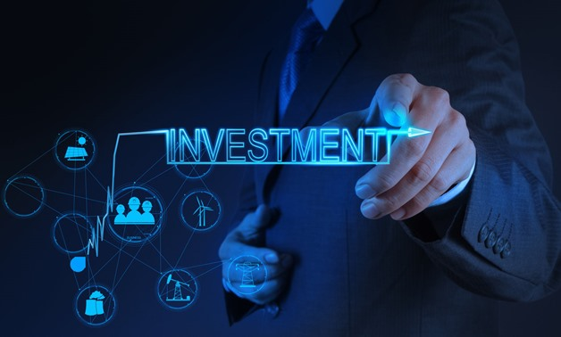 FILE - Investment