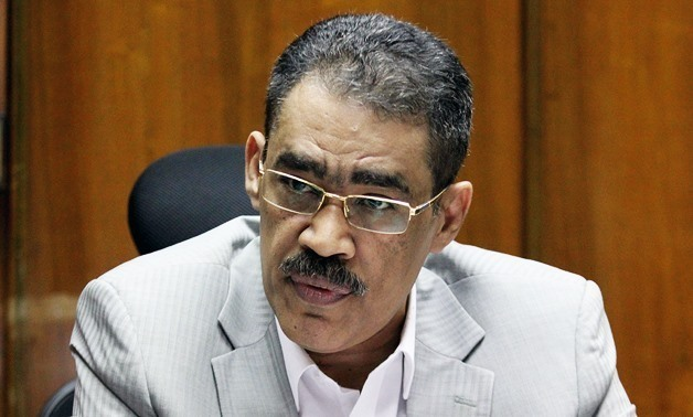 Diaa Rashwan was elected Chairman of the Syndicate of Journalists  – Egypt Today
