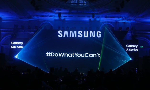 Samsung Celebrates 10 Years of Galaxy with Galaxy S10 and new additions to A Series in Egypt