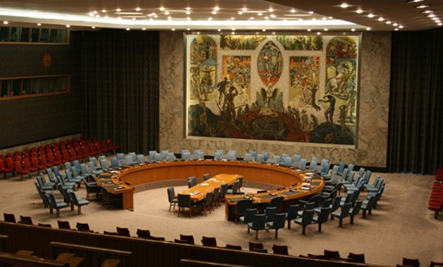 UNSC adopts Egyptian resolution to counter-terrorism
