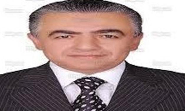 FILE - Said el-Masry