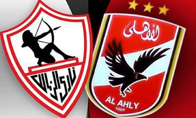 FILE: Al-Ahly and Zamalek sports clubs will meet Saturday at Borg El-Arab Stadium