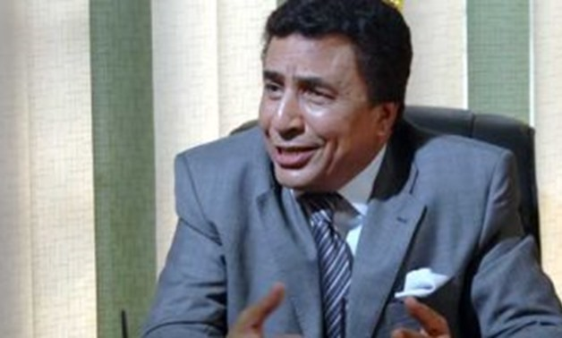 Egyptian actor Ismail Mahmoud died on Sunday of a sudden health crisis.