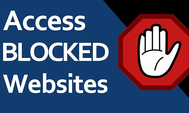 Is Egypt's blocking of 21 websites defendable?