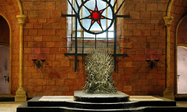 Don't like surprises? AI predicts who survives 'Game of Thrones'. Reuters