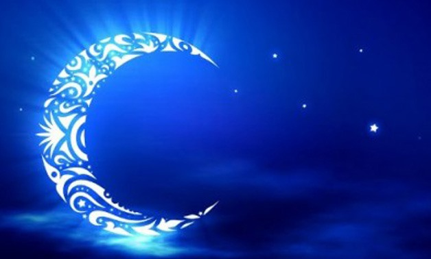 Ramadan Crescent - Creative Commons via Wikimedia
