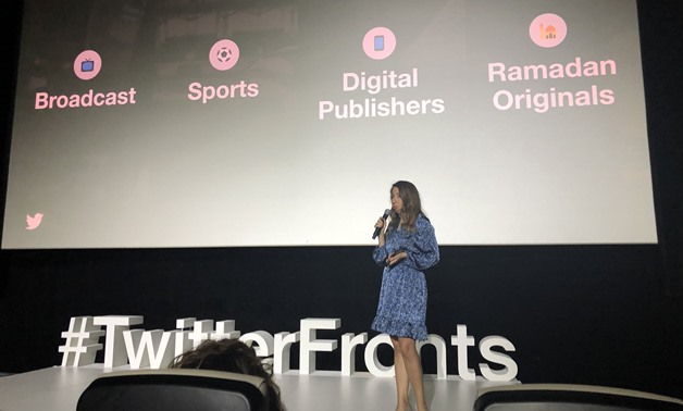 At its first Twitter Fronts event for the Middle East and North Africa, Twitter unveiled over 16 premium video content collaborations across sports, entertainment and news