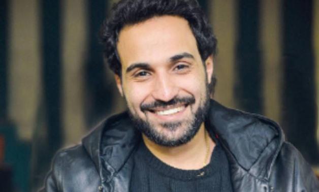 File- Ahmed Fahmy