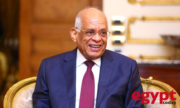 EXCLUSIVE: Interview with Egypt's Parliament Speaker on constitutional amendments