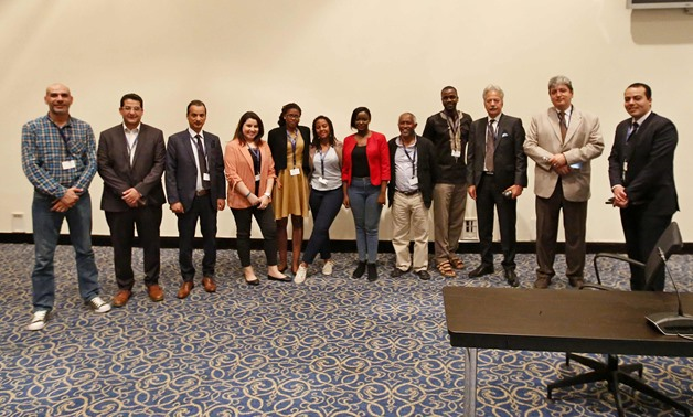 Non-gov't forum of African Commission on Human Rights discuses African migration - Egypt Today