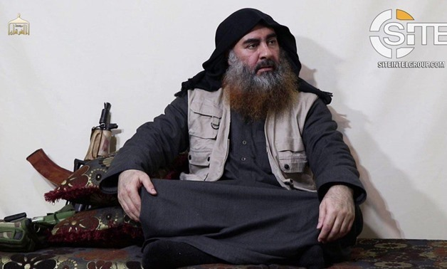 IS leader Abu Bakr al-Baghdadi may have reappeared in new video
