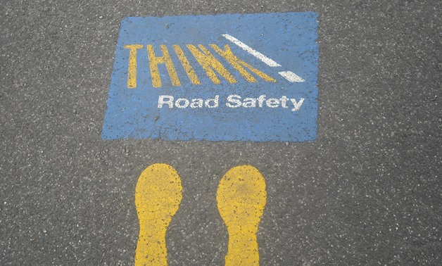 THINK! Road Safety- CC via Flickr/Mikey