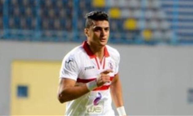 Omar El Saeed