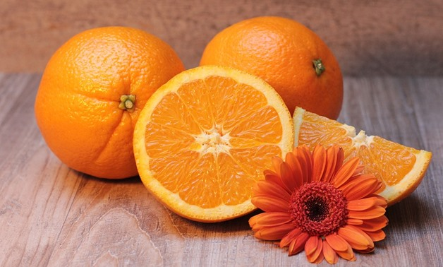 Orange - CC pixabay