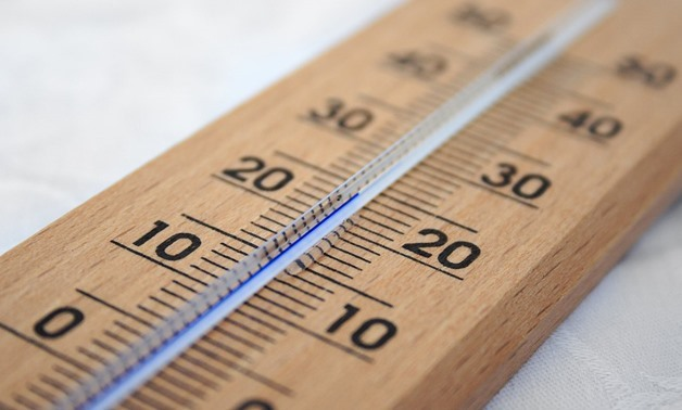Egypt's scorching heat wave to relent: official Forecast body - Egypt Today