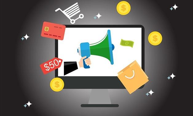 e-commerce shopping online - CC via Pixabay/Kreatikar