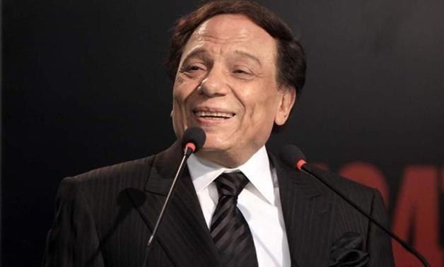 Adel Emam- file.