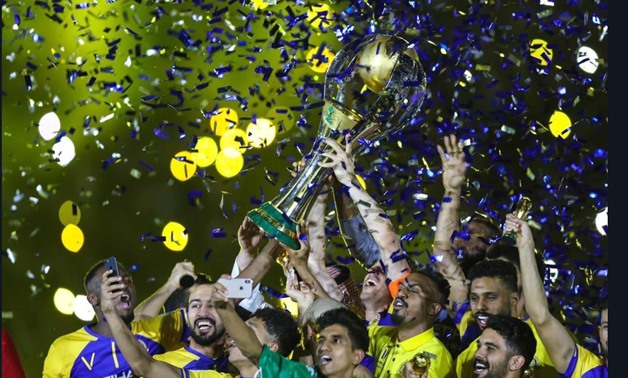 Al Nasr won their first title since 2015 and put an end to Al Hilal dominance over the title.