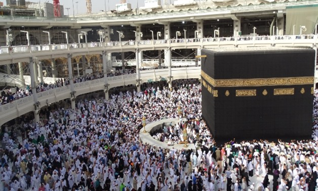 Sun to align directly over Islam's holy Kaaba Monday