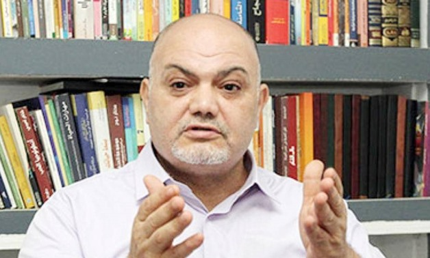 FILE: Ibrahim Rabie, a former member of the Muslim Brotherhood