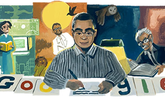 FILE - Late Ahmed Khaled Tawfik