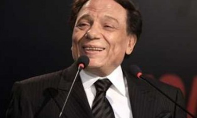 Adel Emam: I am in a good health, thanks to all my fans