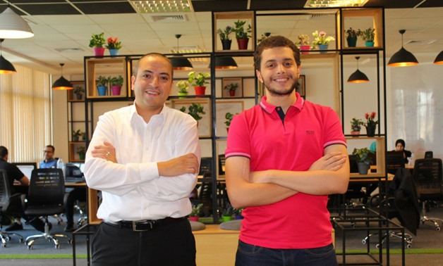 Business Today Egypt met with Ahmed El Boukhary, Badgewell's CEO, and its founder Hady Rashwan.