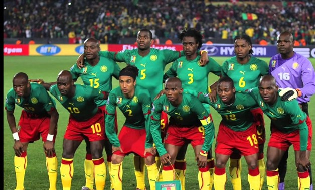 Overview of Cameroon National Football Team - FIFA World Cup 2014 -Group A - YouTube