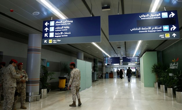 Egypt, Arab countries condemn Houthi attack on Saudi Abha airport