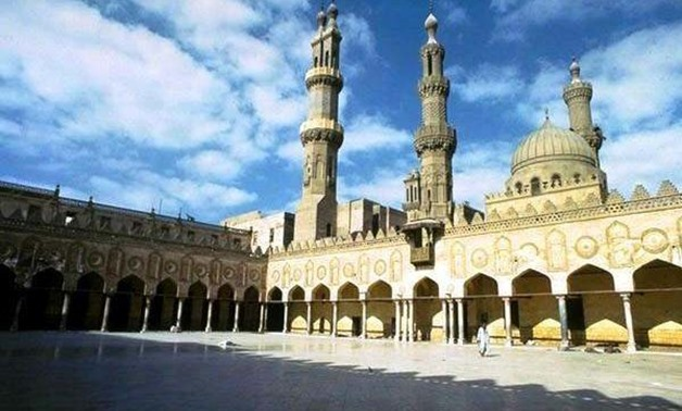 FILE: Al- Azhar university