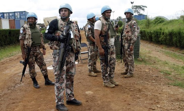 Bomb attack kills child, wounds 32 Indian peacekeepers in east Congo - U.N