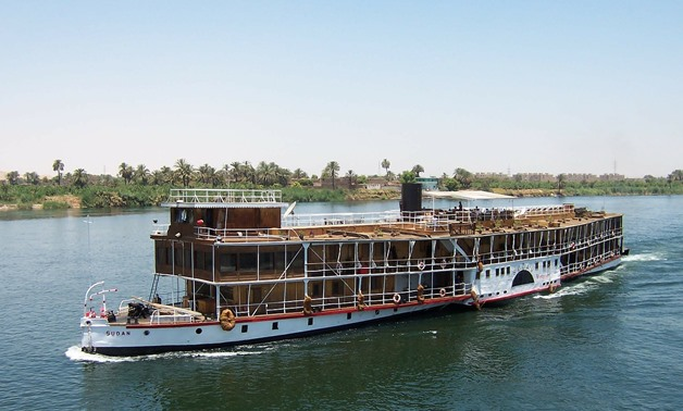 Tourist ship - Egypt - CC Needpix