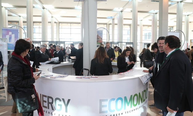 Morocco, Tunisia and Egypt at the centre of the two leading IEG expos on the circular economy, green technologies and renewable energy sources
