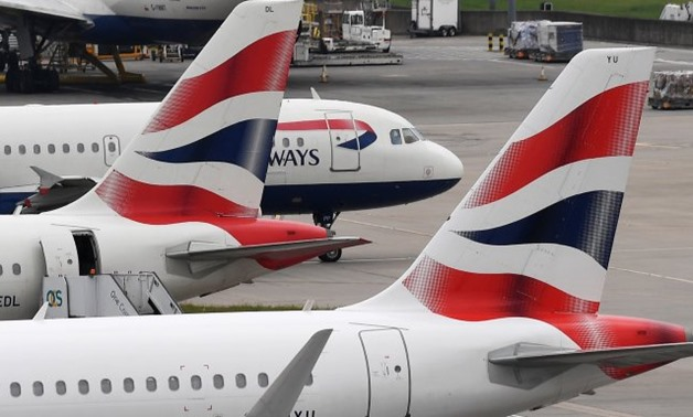 British Airways and Lufthansa suspend all flights to Cairo for 7 days as 'security precaution'