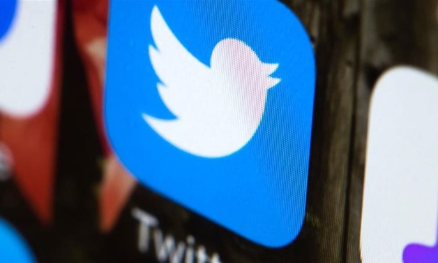The Farsi language Twitter accounts of the official IRNA and semiofficial Mehr news agencies were inaccessible on Saturday [File: Matt Rourke/AP]