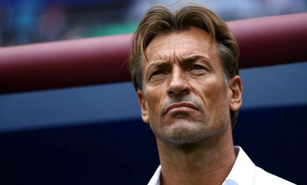 Renard has quit as Morocco coach after failure at AFCON. GOAL
