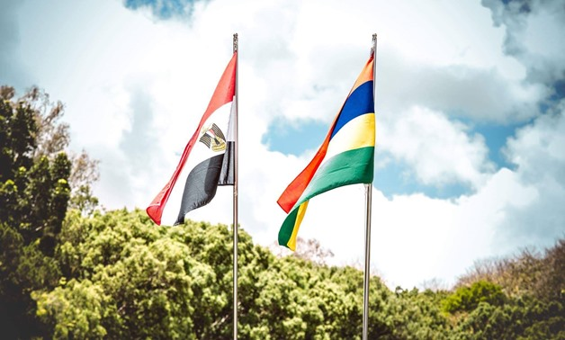 photo courtesy of Embassy of The Arab Republic of Egypt to Mauritius facebook page