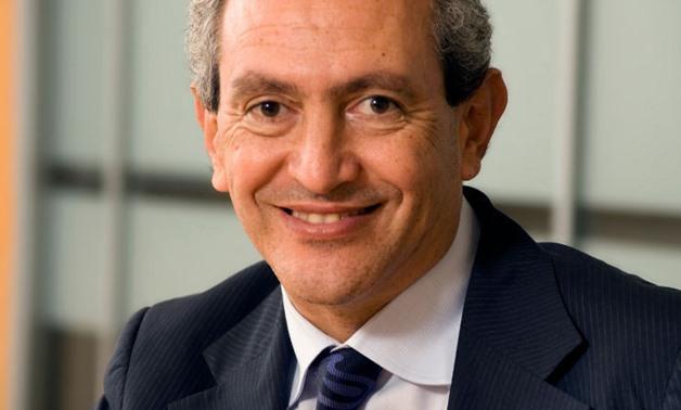 FILE - Egyptian billionaire businessman Nassef Sawiris - Press Photo