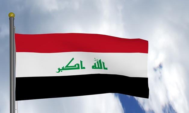 Iraqi flag- CC via needpix.com