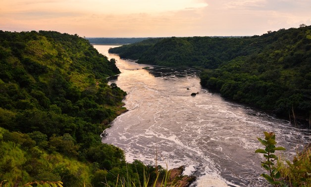 Evening, Nile River, Uganda- CC via Flickr/ Rod Waddington
