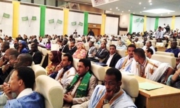 Mauritania seeks mobilization of $117 million to support youth - AFP