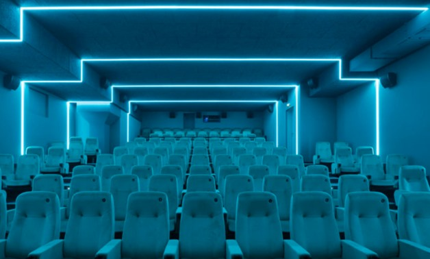 Film Theater - thespace