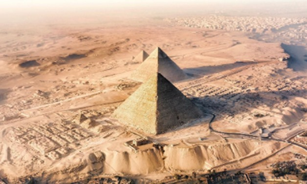 Egypt announced today the launch of a major international promotional campaign