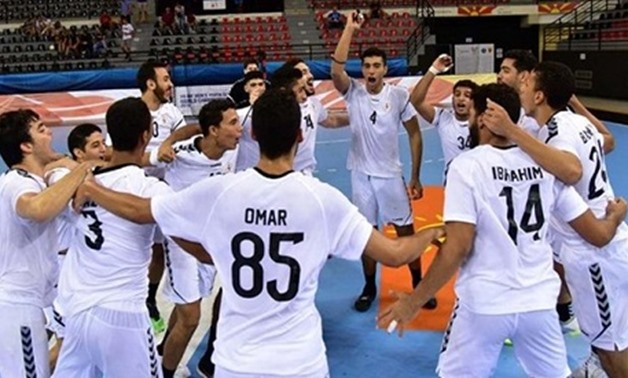 File- Egypt defeated Germany 32_28 at 2019 Men's Youth World Handball Championship Final to win the title for the first time in the history.