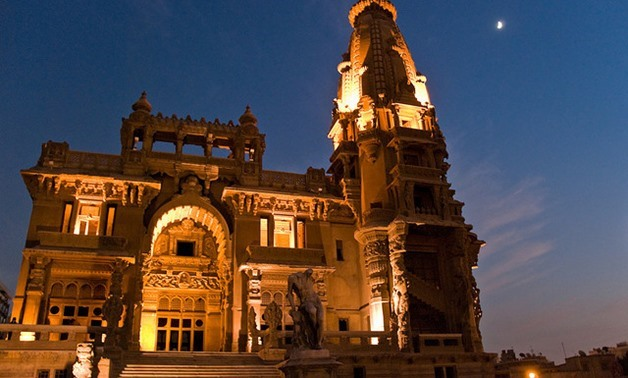 File- Baron Palace